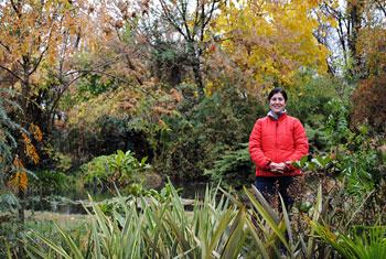El vivero del mes e v viveros y jardines for Viveros y jardines