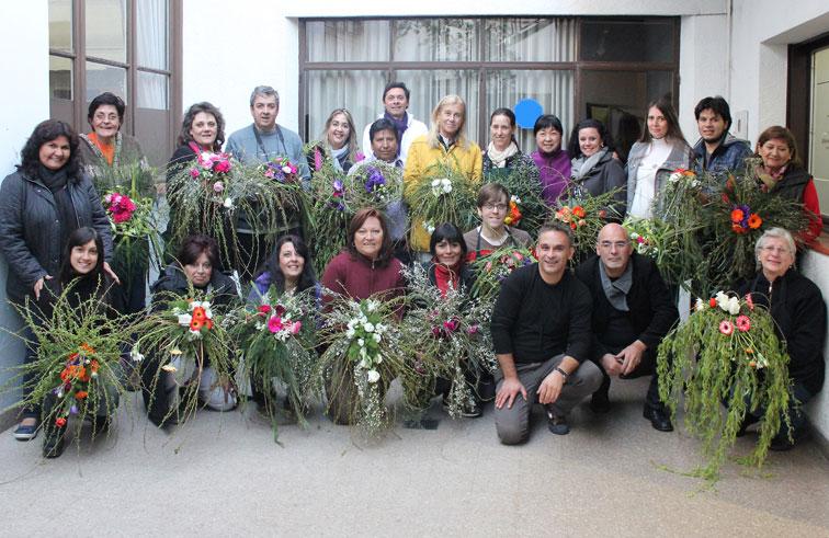 Silvano erba en la argentina for Gramineas ornamentales vivero