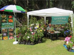Bariloche primera muestra de viveristas for Gramineas ornamentales vivero