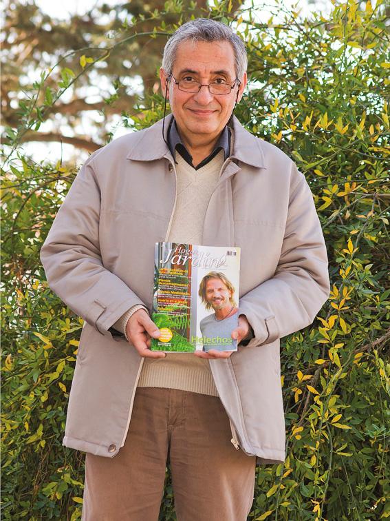 Revista hogar y jard n - Hogar y jardin castellon ...